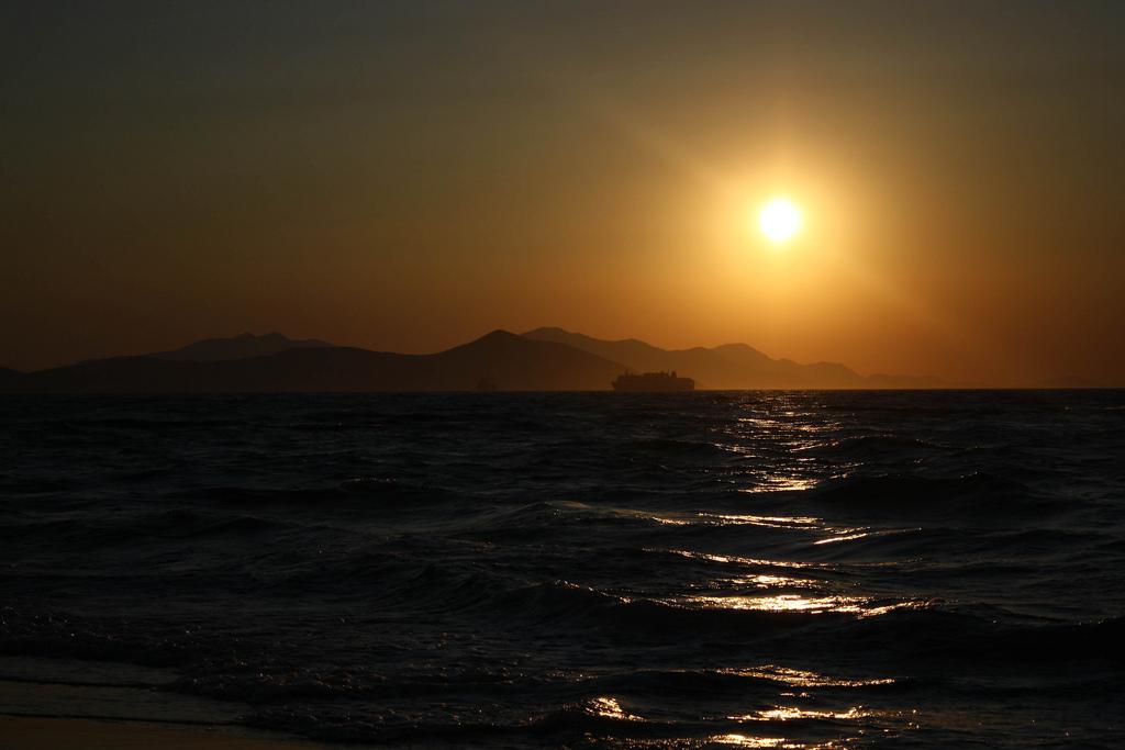 Kos Griechenland Wetter